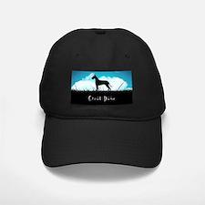 Nightsky Great Dane Baseball Hat