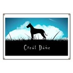 Nightsky Great Dane Banner