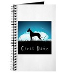 Nightsky Great Dane Journal