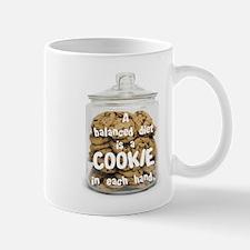 Balanced Diet Mug