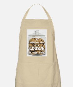 Balanced Diet Apron
