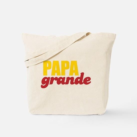 Cool Latina Tote Bag