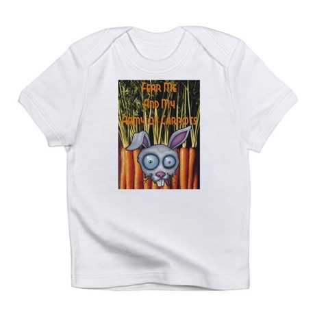 Army of Carrots Infant T-Shirt