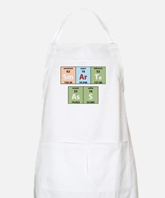 Chemistry Smart Ass BBQ Apron