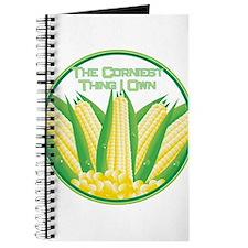 Corniest Thing Journal