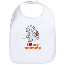 Little Mummy Bib