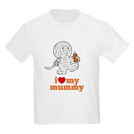 Little Mummy Kids Light T-Shirt
