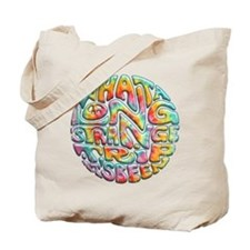 Long Strange Trip Tote Bag