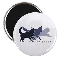 Running Huskies 2.25