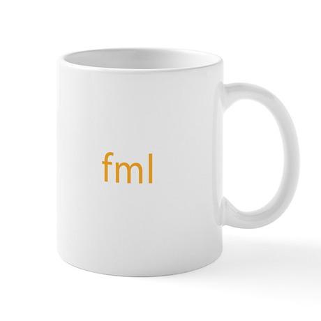 fml Mugs