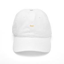 Cute Fml Baseball Cap