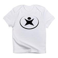 Flying StarMan Infant T-Shirt