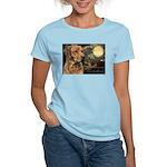 Moonlit Ridgeback Women's Light T-Shirt