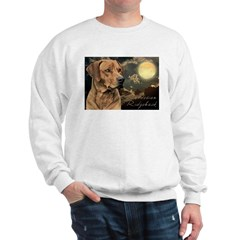 Moonlit Ridgeback Sweatshirt