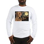 Moonlit Ridgeback Long Sleeve T-Shirt