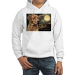 Moonlit Ridgeback Hooded Sweatshirt