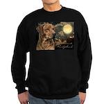 Moonlit Ridgeback Sweatshirt (dark)