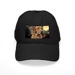 Moonlit Ridgeback Black Cap