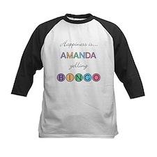 Amanda BINGO Tee