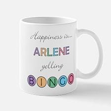 Arlene BINGO Mug
