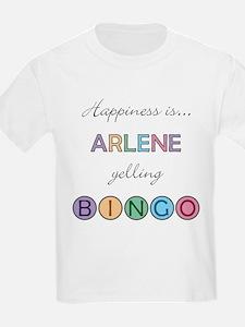 Arlene BINGO T-Shirt