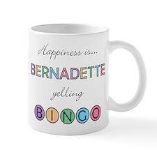 Bernadette BINGO Mug