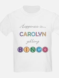 Carolyn BINGO T-Shirt