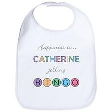Catherine BINGO Bib