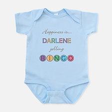 Darlene BINGO Infant Bodysuit