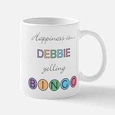 Debbie BINGO Mug