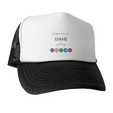 Diane BINGO Hat