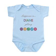 Diane BINGO Infant Bodysuit