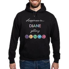 Diane BINGO Hoodie