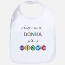 Donna BINGO Bib