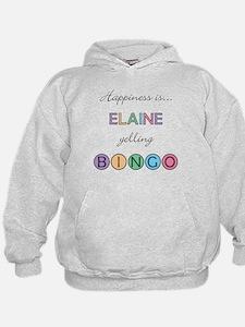 Elaine BINGO Hoodie