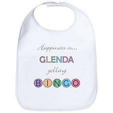 Glenda BINGO Bib