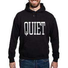 Quiet Hoodie