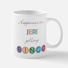 Jeri BINGO Mug
