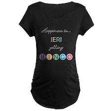Jeri BINGO T-Shirt