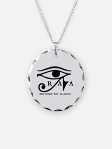 Unique Eye of ra Necklace
