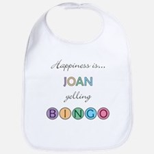 Joan BINGO Bib