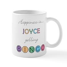 Joyce BINGO Mug