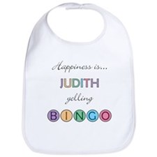 Judith BINGO Bib