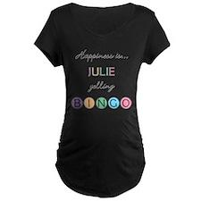 Julie BINGO T-Shirt