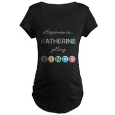 Katherine BINGO T-Shirt