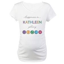 Kathleen BINGO Shirt