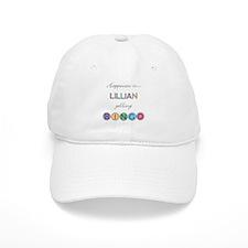Lillian BINGO Baseball Cap