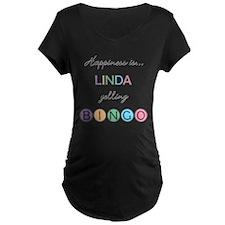 Linda BINGO T-Shirt