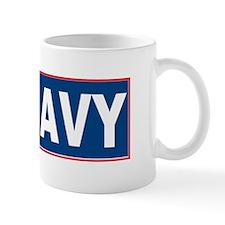 Dive Navy Mug