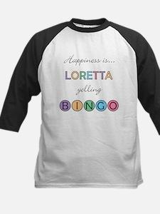 Loretta BINGO Tee